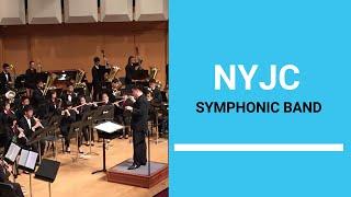 NYJC Symphonic Band