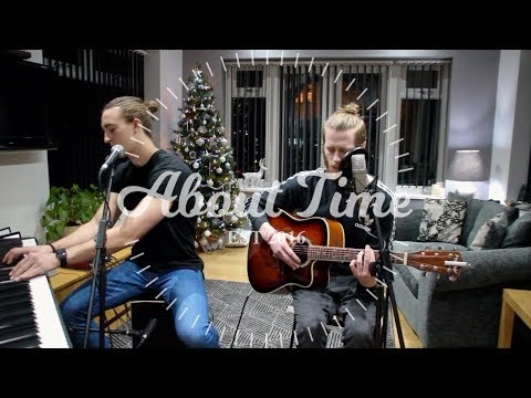 U Never Call Me - Jadu Heart & Mura Masa - About Time Acoustic Cover