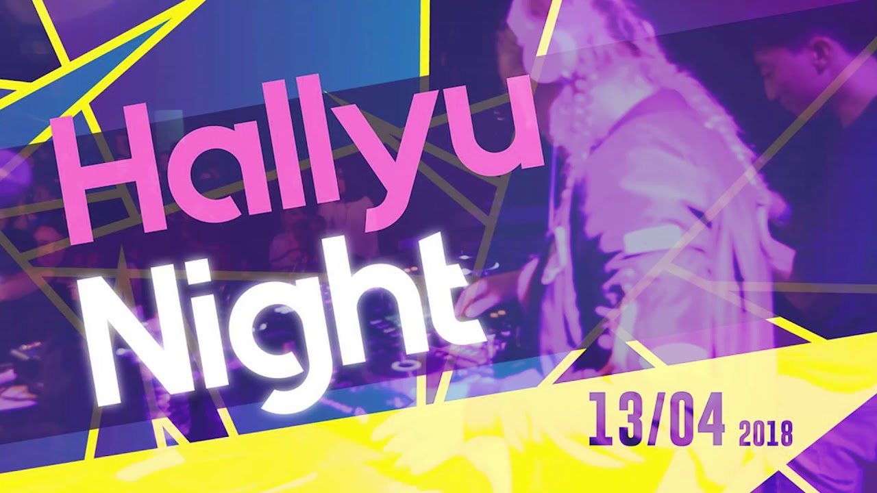 Hallyu Night 2018