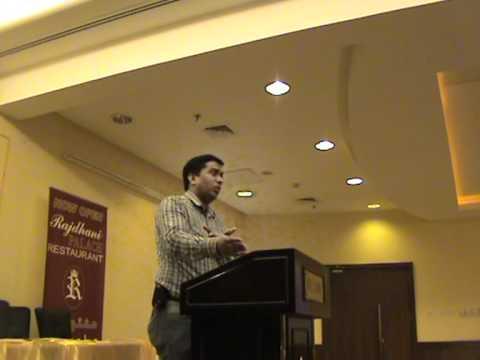 2. Video Part 2 - Foundation Meeting - UCAK (अकैक) - Uttarakhand Cultural Association Kuwait