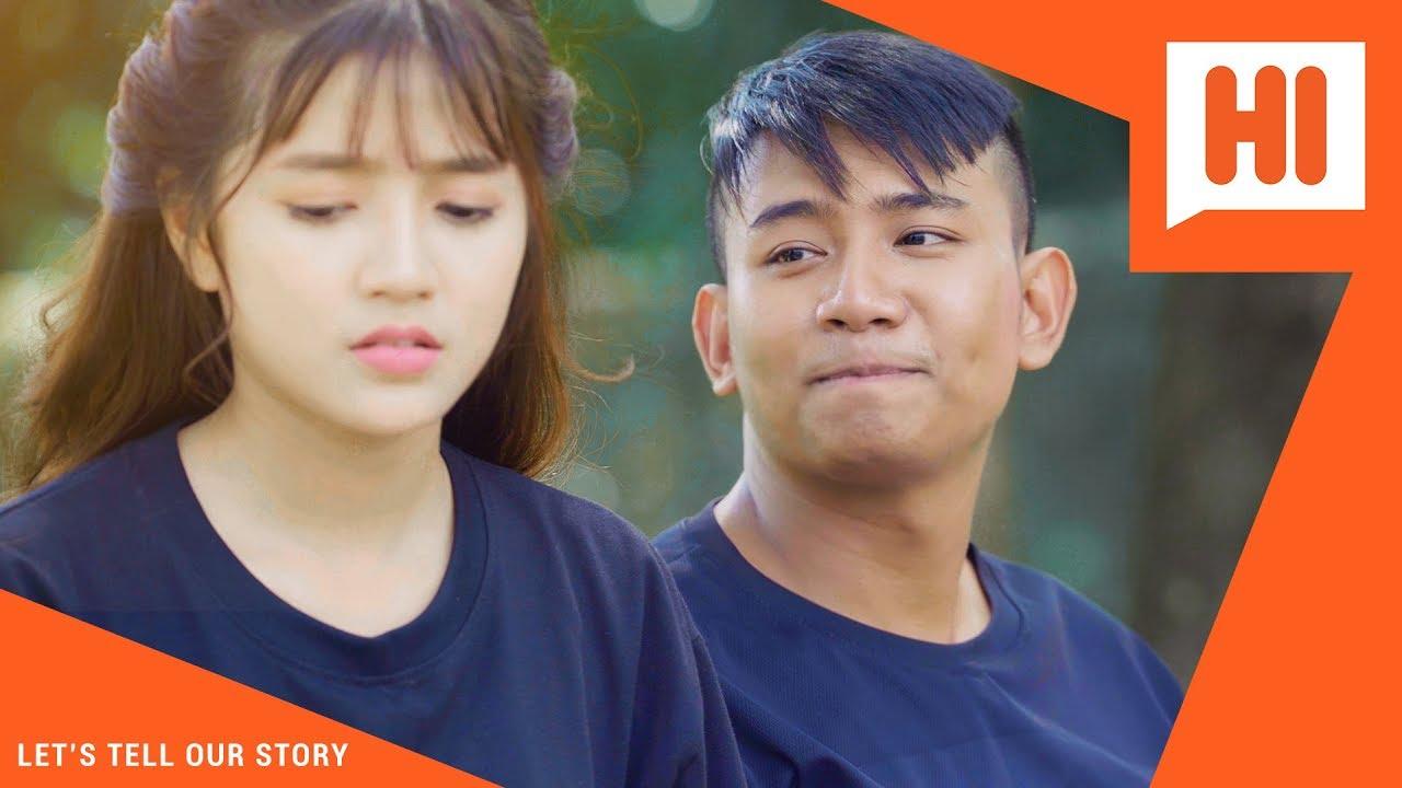 Em Của Anh Đừng Của Ai - Tập 16 - Phim Tình Cảm | Hi Team - FAPtv
