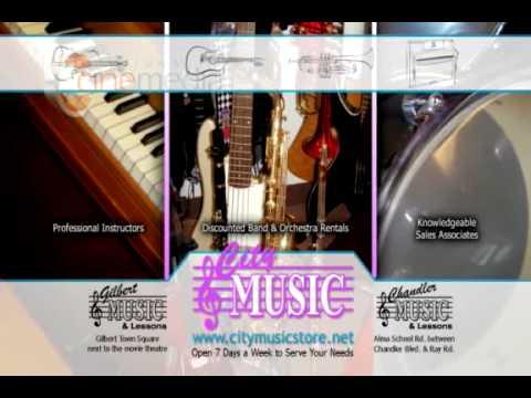 City Music Store.flv