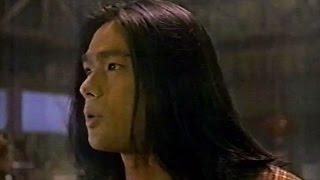 1995年ごろのニッサンのルキノ・ハッチのCMです。江口洋介さんが出演さ...