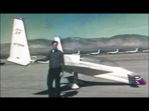 Building the Rutan Composites - by Ferde Grofe, presented by Burt Rutan and Mike Melvill - full DVD
