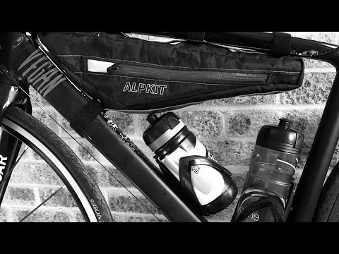 Cycling Bottle Cage Tips