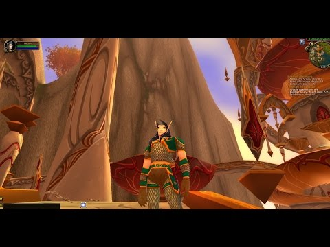 World of Warcraft Raid Of Stormwind...Twice