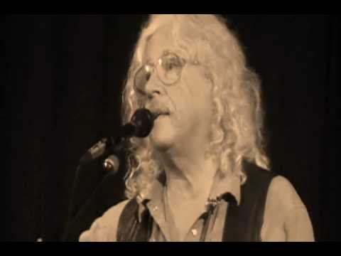 Gypsy Davey - Arlo Guthrie and Family