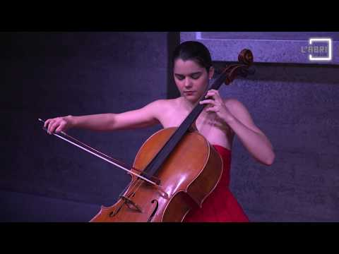 Estelle Revaz - Bach - Sarabande