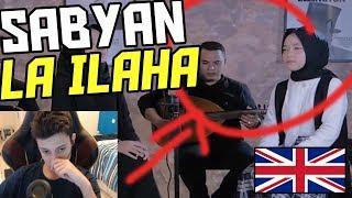 *LIVE REACTION* LAA ILAAHA ILLALLAH - ft SBY (Sabyan Song Laa Ilaaha IllAllah)
