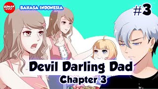 Daddy From Hell Chapter 3 Bahasa Indonesia