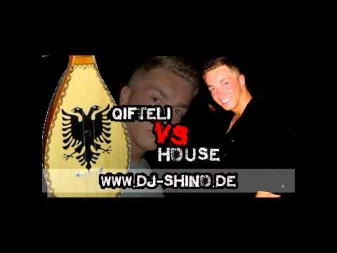 DJ SHINO - Gajdexhiu [Qifteli Vs. House]