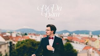 Ba Da Bum - B Ray [Lyric Video]
