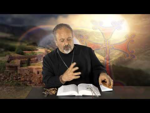 Second Coming and the First - ACT #85 by Fr. Vazken Movsesian