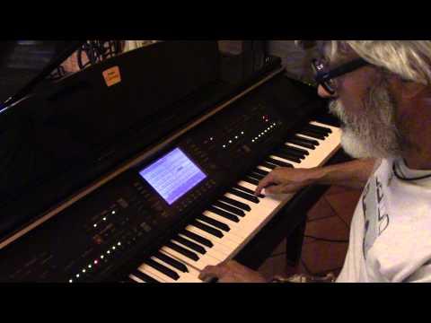 Tino Carugati - Lezione di piano n.29 - L'improvvisazione Blues
