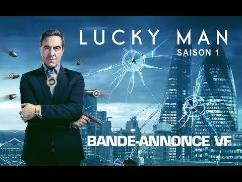Lucky Man - Saison 1