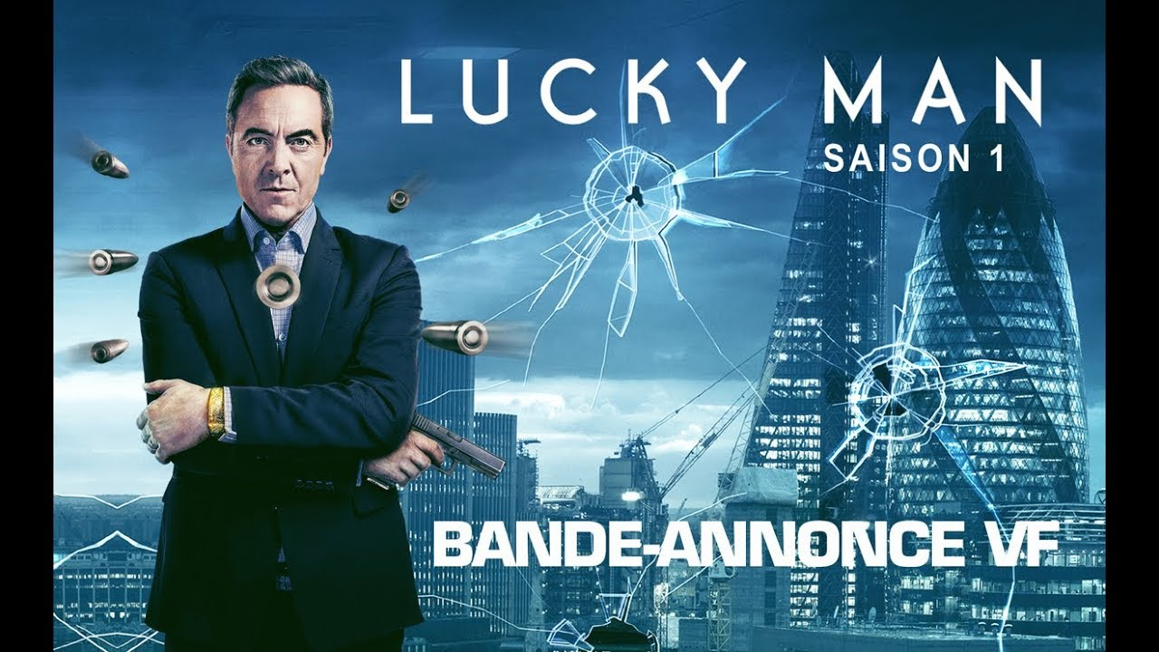Download LUCKY MAN 1 -  Bande annonce VF (2019) - STAN LEE