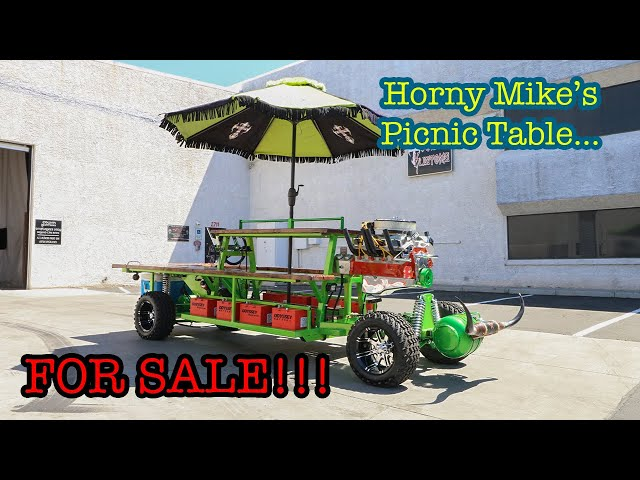 Horny Mike What Is The Counting Cars Star S Net Worth Engaging Car News Reviews And Content You Need To See Alt Driver