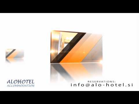 Hotel in Ljubljana   Alo Hotel Accommodation Ljubljana