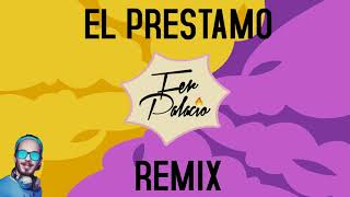 Maluma - El Prestamo (Remix) Fer Palacio x Facu Vazquez