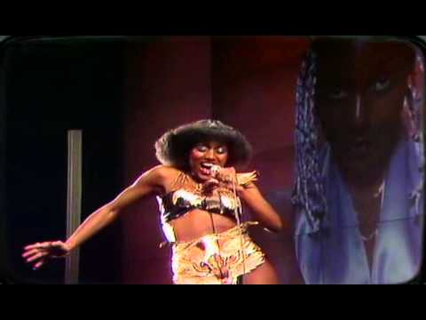 Amii Stewart - Light my Fire 1979