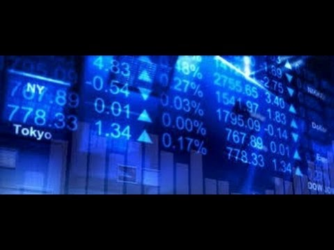 High frequency trading indicators