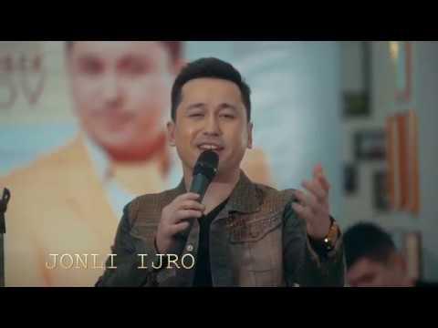 Bunyodbek Saidov - Jonli Ijro Albom Dasturi (Xalq Sevgan Qo'shiqlar) 2019