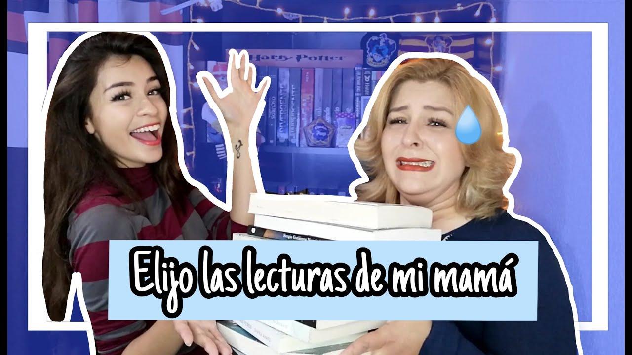 ELIJO las LECTURAS de MI MAMÁ