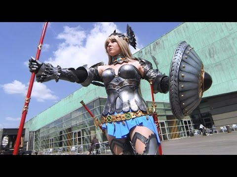 [CMV] COSPLAY HIGHLIGHTS 2013