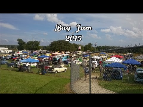 Bug Jam Florida Dade City 2015 (A.K.A. Bug Wars)