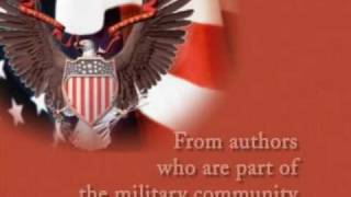 Holiday Op Special Ops Anthology Book Trailer