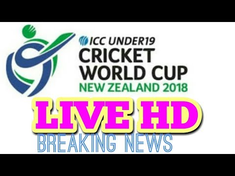 LIVE:ICC U 19 WORLD CUP 2018.SRILANKA VS AFGHANISTAN LIVE SCORE AND COMMENTARY.