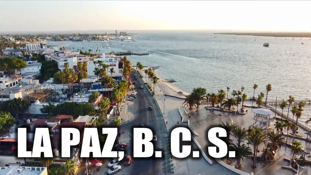 Download La Paz 2020 | La Capital de Baja California Sur