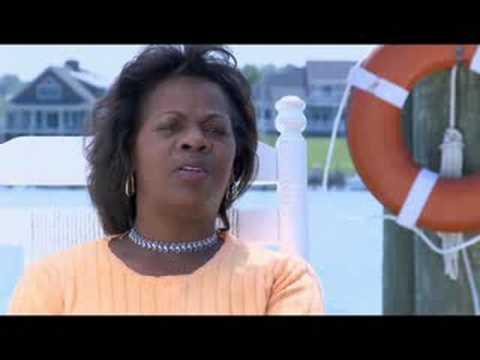 Oyster Shucking Champion: Deborah Pratt
