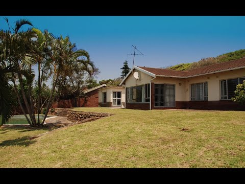 6 Bedroom House for sale in Kwazulu Natal | Durban | Amanzimtoti | Athlone Park | T1626 |