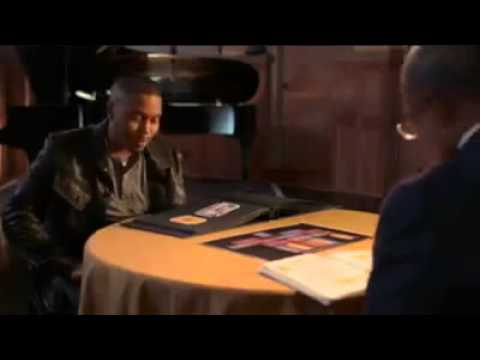 Nas finds slave owner who brought his ancestors