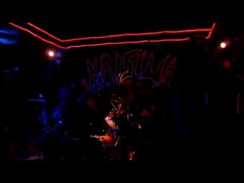 Krisiun - Bloodcraft (Live @ Area 7 5/24/13)