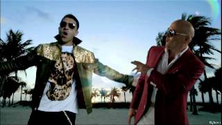 Jay Sean ft. Pitbull - I