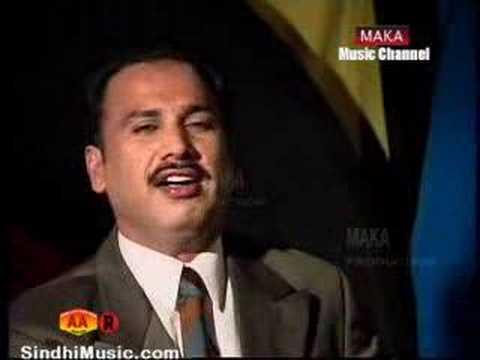 MUMTAZ LASHARI SINGS CHANDER