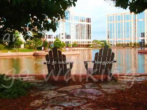 Favorite MN Places-Centennial Lakes