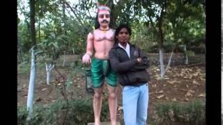 jara der thahro ram tamanna yahi hai    ===pradeep====