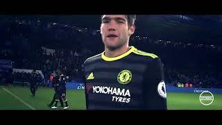 Best skill Marcos Alonso for Chelsea 201718