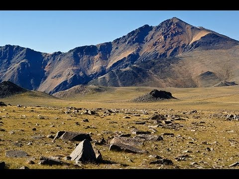 Summit Hike - White Mountain Peak, Inyo National Forest