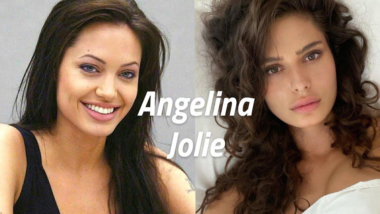 Почему Анджелина Джоли - женщина, которая меня восхищает больше всего. Мой анализ ее личности