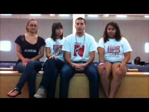 11-M Solidaridad con la UPR desde Miami