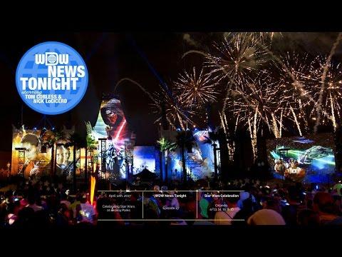 WDW News Tonight Episode 47 (4/12/17)