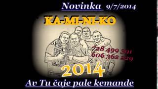 KA-MI-NI-KO Av Tu čaje pale Kemande 2014