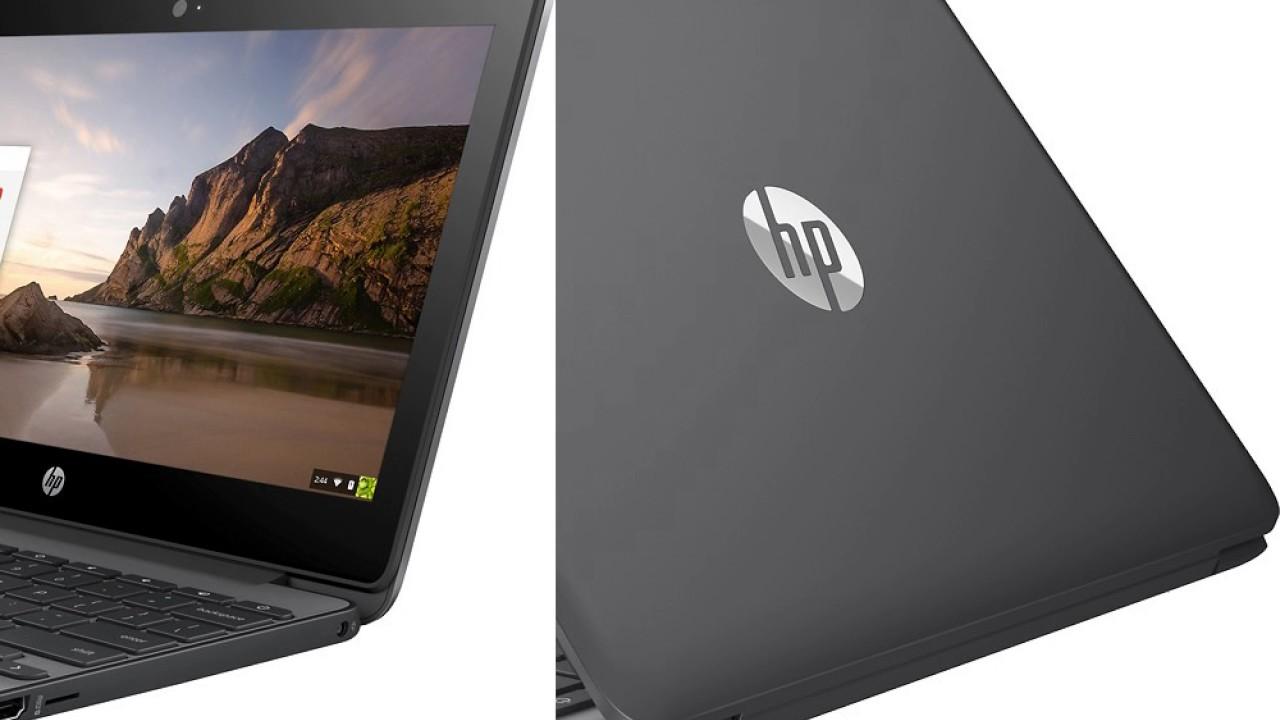 91ba9e39a434f8 Review HP Chromebook X7T68UA ABA 11.6