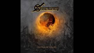 Sanctuary - Frozen