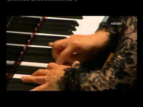 Martha Argerich & Akiko Ebi in Suite No2 Op 17 by S,Rachmaninov1