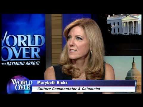 World Over - 2014-08-14 - Full Episode with Raymond Arroyo
